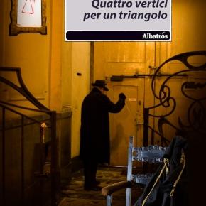 Quattro Vertici Per Un Triangolo   Luigi Gabardi   Book Presentation @ Golf ClubRapallo